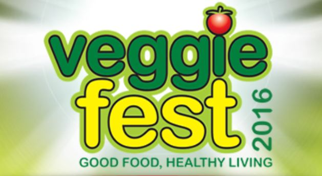 1,000 Trees at VeggieFest!